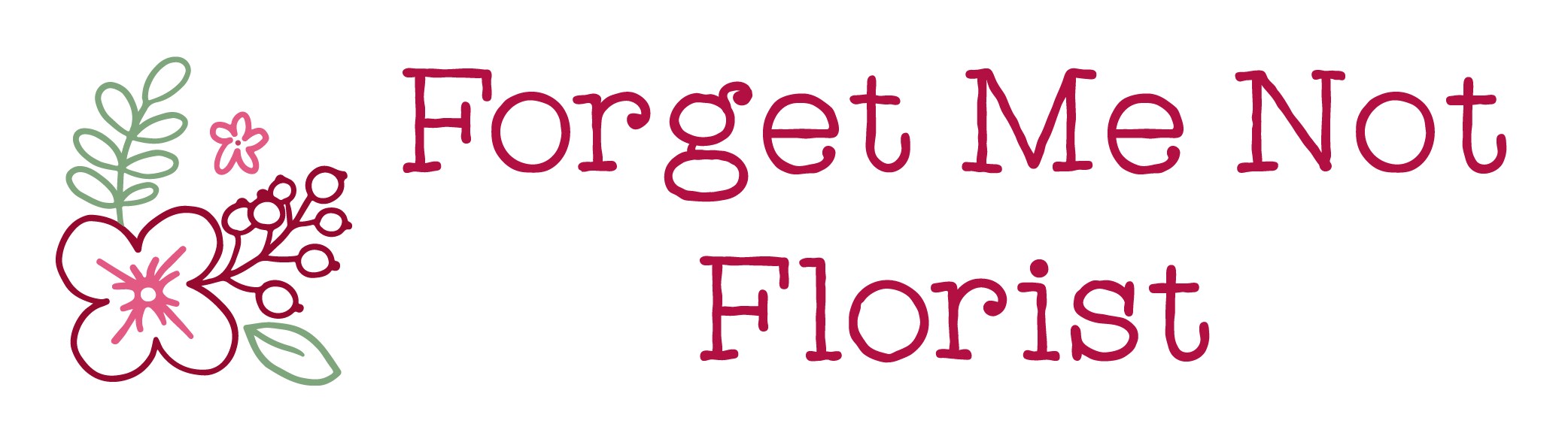 Forget Me Not Florist - Flower Delivery in Ackerman, MS
