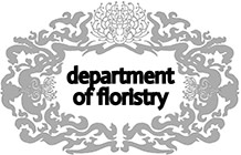 Department of Floristry - Flower Delivery in Detroit, MI