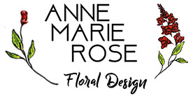 Anne Marie Rose Floral Design - Flower Delivery in St. George, UT