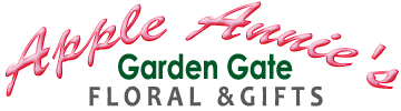 Apple Annie's Garden Gate Floral & Gifts - Flower Delivery in Ennis, TX