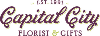 Capital City Florist and Gifts - Flower Delivery in Pierre, SD