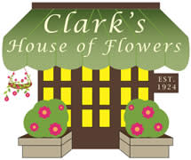 Clark's House of Flowers - Flower Delivery in Staten Island, NY