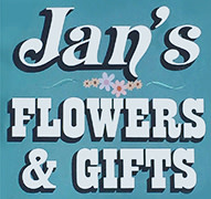 Jan's Flowers & Gifts - Flower Delivery in Holyoke, MA