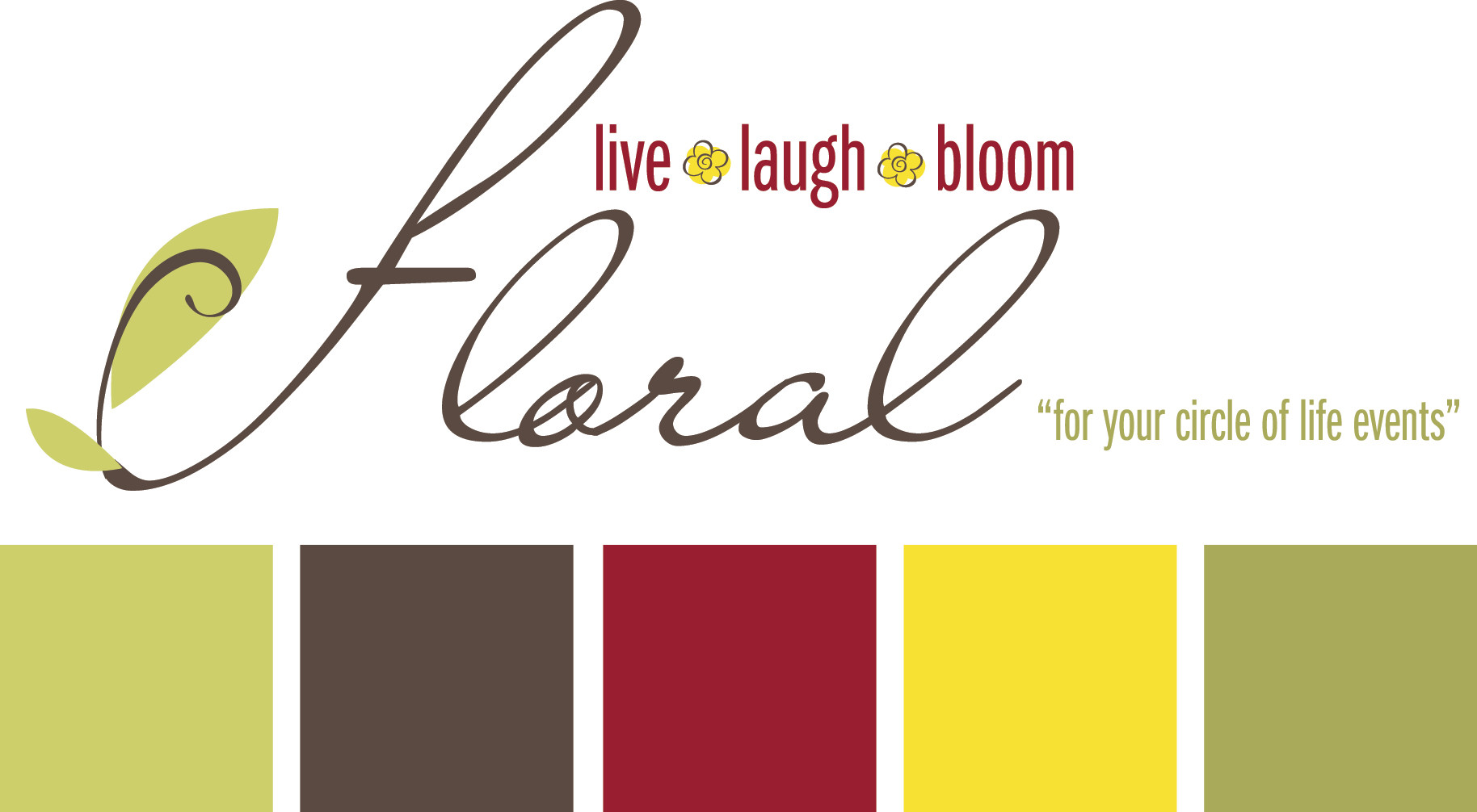 Live Laugh & Bloom Floral - Flower Delivery in Monticello, MN