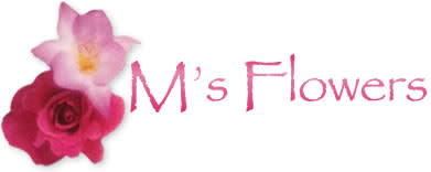 M's Flowers - Flower Delivery in La Habra, CA