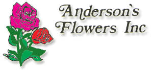 Anderson's Flowers, Inc. - Flower Delivery in Montclair, NJ
