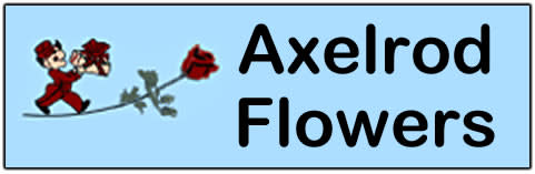 Axelrod Flowers - Flower Delivery in North Philadelphia, PA