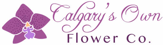 Calgary's Own Flower Co. - Flower Delivery in Calgary, AB