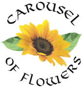 Carousel of Flowers - Flower Delivery in Escondido, CA