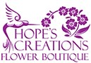 Hope's Creations - Flower Delivery in Bonaire, GA