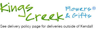 Kings Creek Flowers - Flower Delivery in Miami, FL