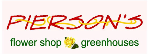 Pierson's Flower Shop & Greenhouses - Flower Delivery in Cedar Rapids, IA