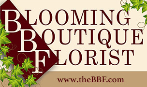 Blooming Boutique Florist - Flower Delivery in Kingston, NY
