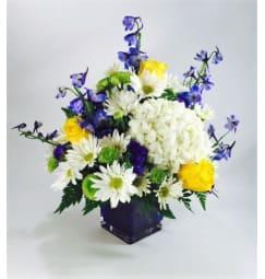 Birthday Flowers For Him