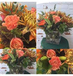 Custom Designed Flowers & Gifts - Garden City, NY Florist