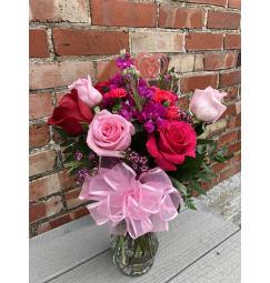 Valentine S Day Flower Arrangements In Madisonville Ky