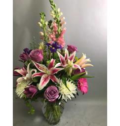 Bouquet Florist Sugar Land Tx