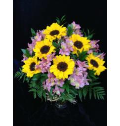 Custom Designed Flowers   Gifts - Brooklyn 19152618b