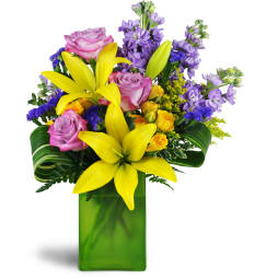 FREE Flower Delivery in Harlan, IN - Harlan IN Florist: A
