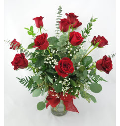 Roses Flower Shop Same Day Flower Delivery In Wauwatosa