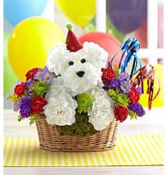 birthday gift baskets prevatte florist west palm beach fl florist