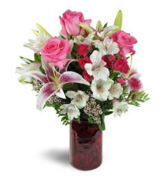 Multi Color Flowers Anthonys Flower Farm Bronx Ny Florist
