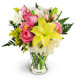 Waterford Twp MI Florist - FREE Flower Delivery in Waterford