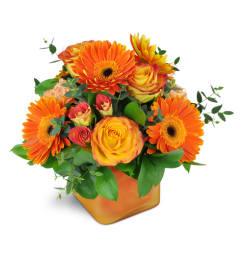 Flower Arrangements 60 80 The Greenhouse Window Woodstock Nb