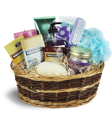 Gift Baskets | Awesome Blossom