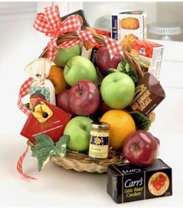 Gift Baskets | Flowers of Charlotte