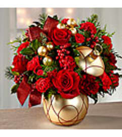 FTD holiday delights