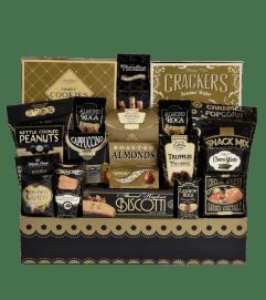 Ultimate Decadence Gift Basket