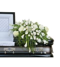 Elegance Casket Spray