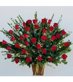 Grandeur Rose Bouquet