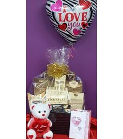 Love of Gift Basket