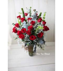 Classic 3 Dozen Roses