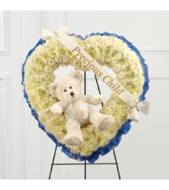 Precious Child Heart 02