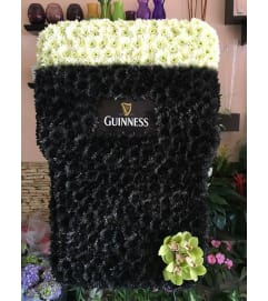 Guinness Tribute (Please call for availability)