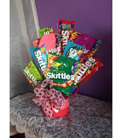 Skittles Bouquet