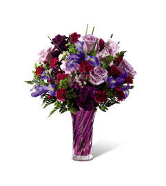 The FTD® Spring Garden® Bouquet-VASE INCLUDED