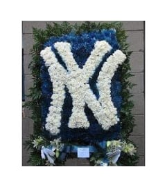 Yankee Logo  GF-SW5