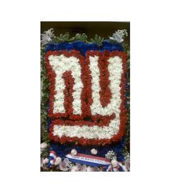 NY Giant Logo [GF-SW7]