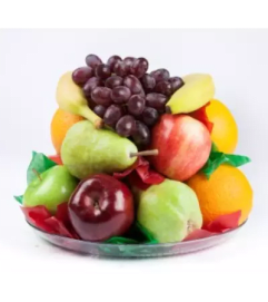 Delicious of Fresh Fruit Tray