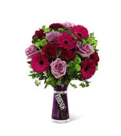 The FTD  Friends Bouquet