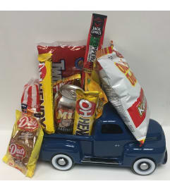 '65 Ford Truck Goodies Bouquet