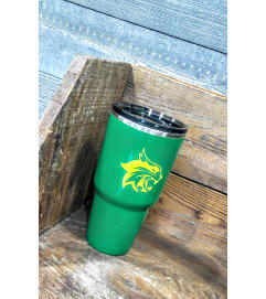 Benbrook Bobcat Insulated Mug