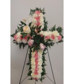 Pink Cross