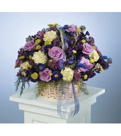 Mixed Basket Arrangement SF28-21