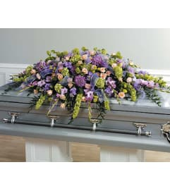 Full Casket  SF135-11