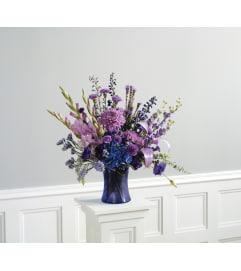 Vase Arrangement  CTT50-11